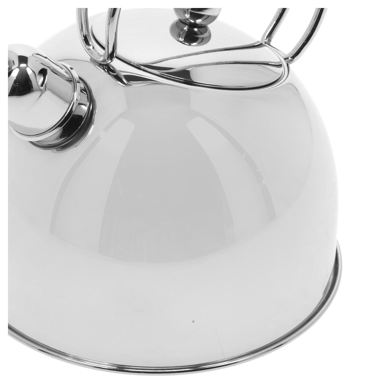 85-oz Kettle, 18/10 Stainless Steel ,,large 7