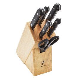 Henckels Solution, 7-pc, Knife block set