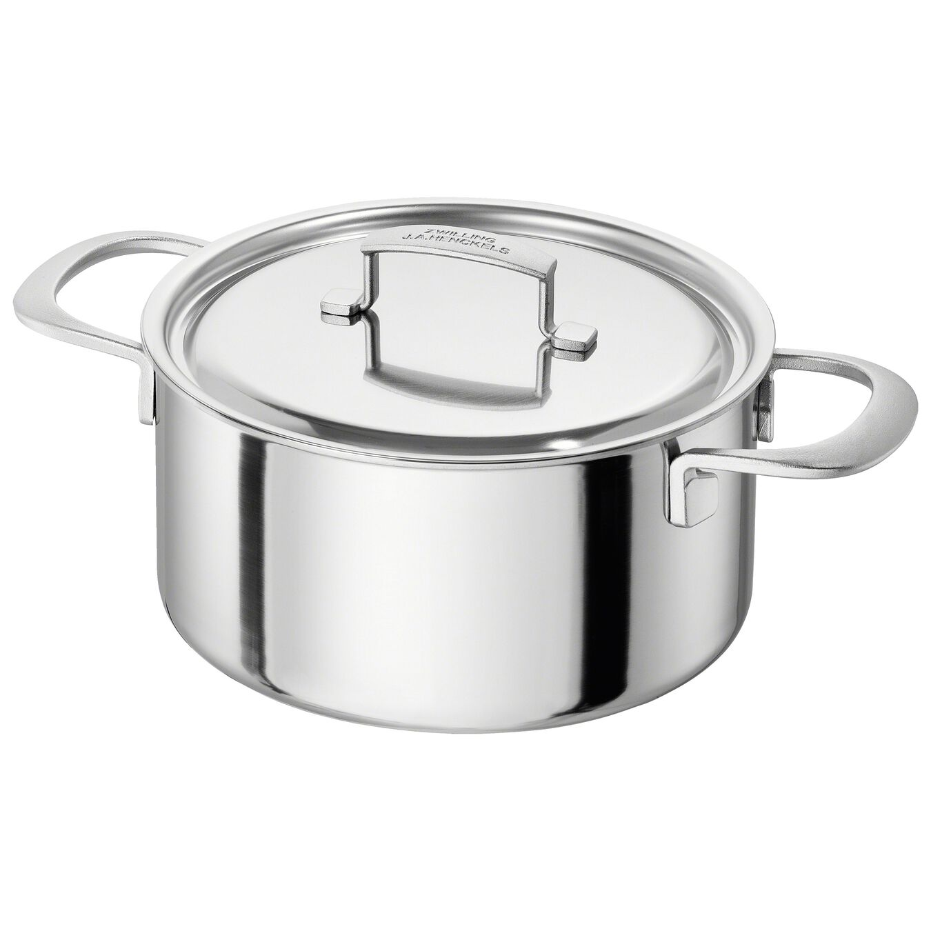 2.75 l 18/10 Stainless Steel Stew pot,,large 1