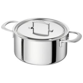 ZWILLING Sensation, 2.75 l 18/10 Stainless Steel Stew pot