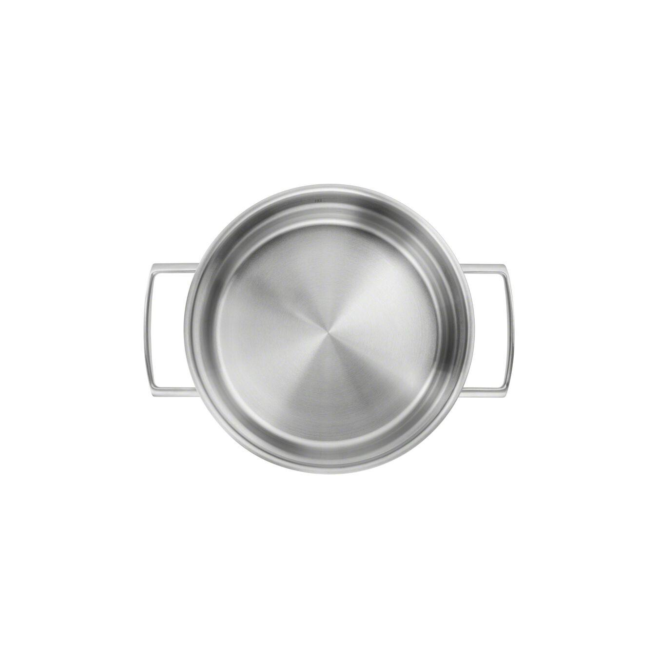 Tencere Seti | 18/10 Paslanmaz Çelik | 5-parça,,large 7