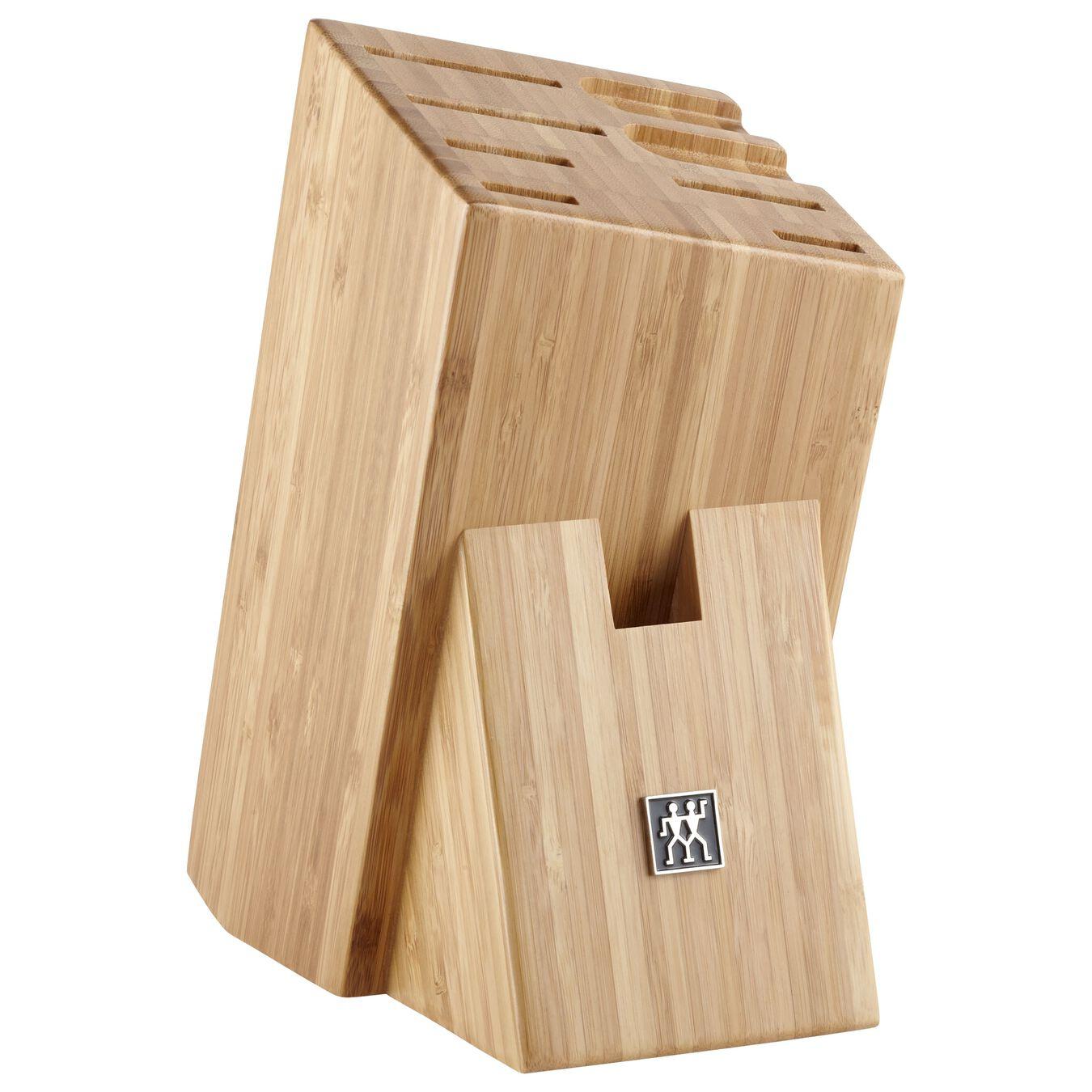 7 Piece Knife block set,,large 9