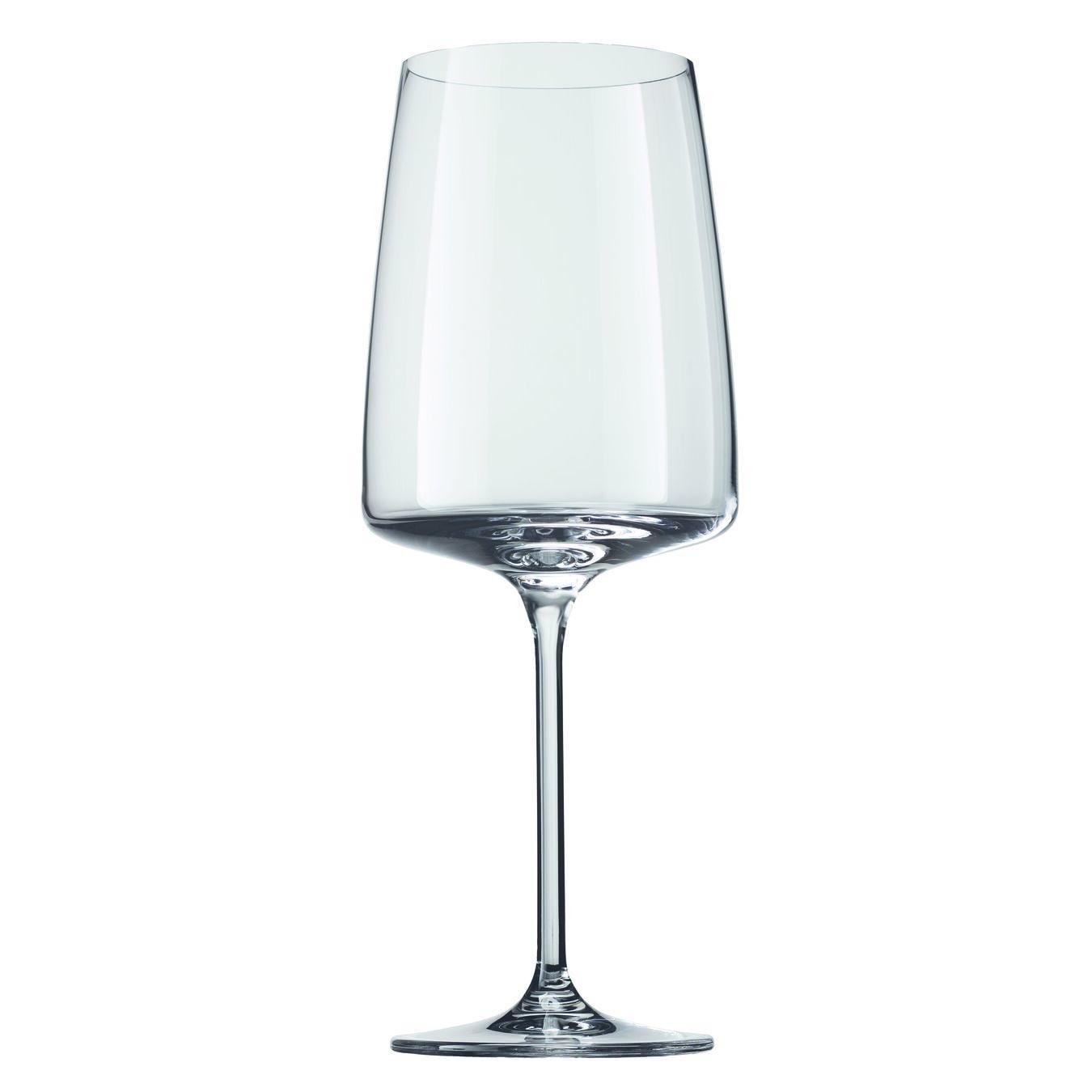 Kırmızı Şarap Kadehi   660 ml,,large 1