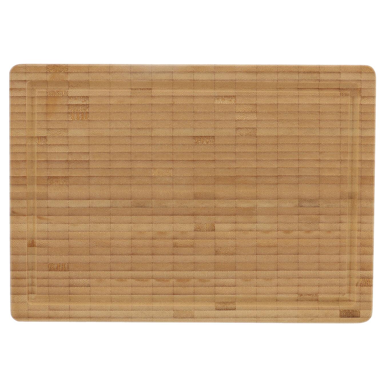 Tagliere - 36 cm x 25 cm, bamb,,large 5