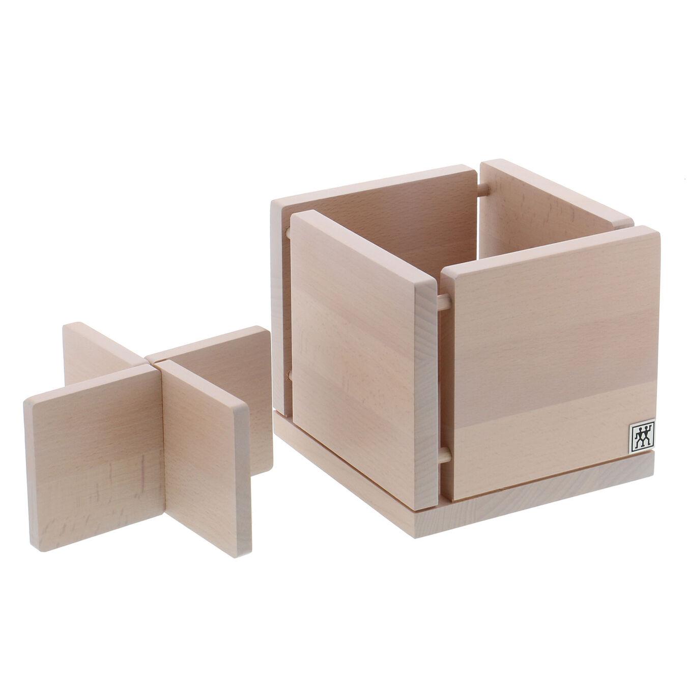Utensil holder, white,,large 5