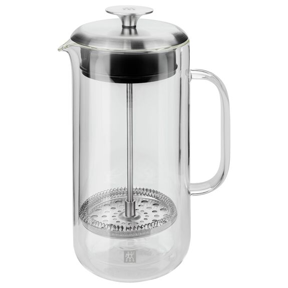 French press,,large