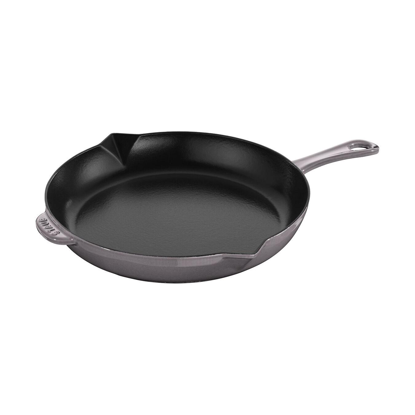 12-inch, Fry Pan, graphite grey,,large 1