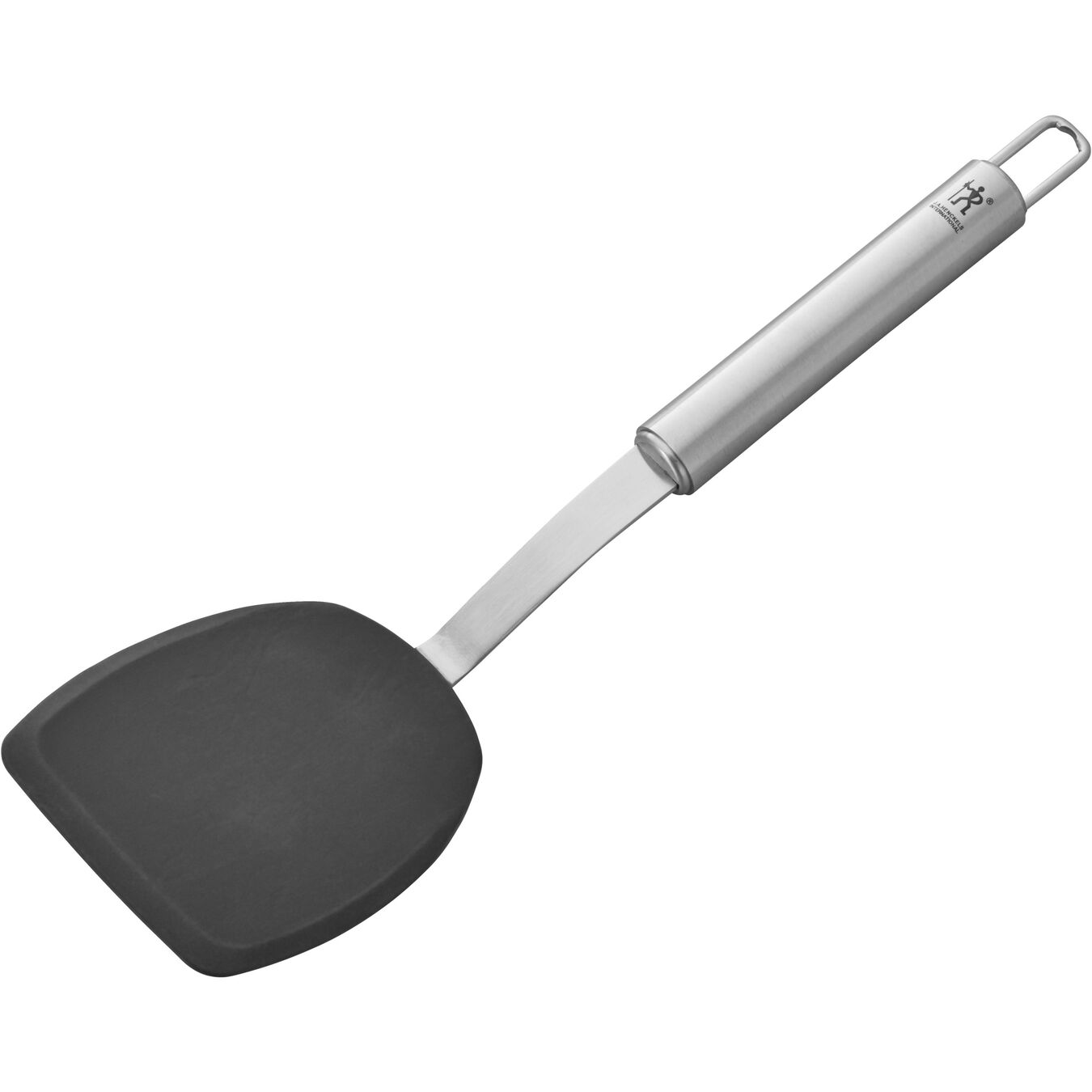 Stainless Steel Silicone Turner,,large 2