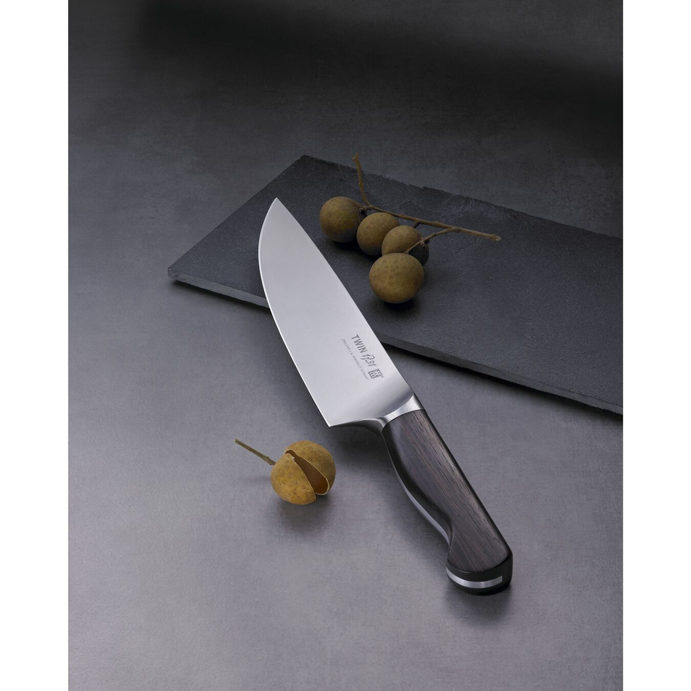Couteau de chef 20 cm,,large 3