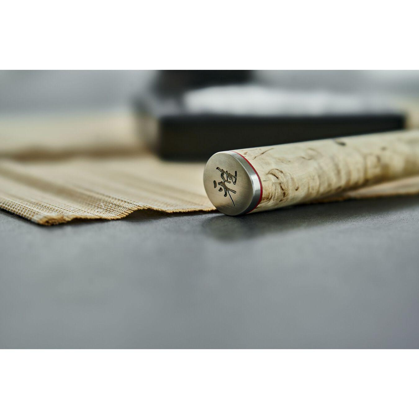 Brotmesser 23 cm, Birke,,large 3