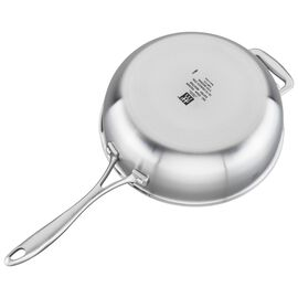 ZWILLING Spirit Stainless, 3-ply 4.6-qt Stainless Steel Perfect Pan