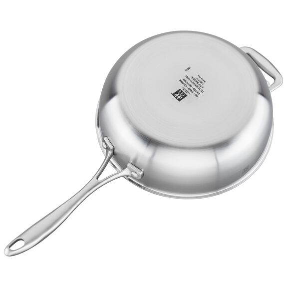 3-ply 4.6-qt Stainless Steel Perfect Pan,,large