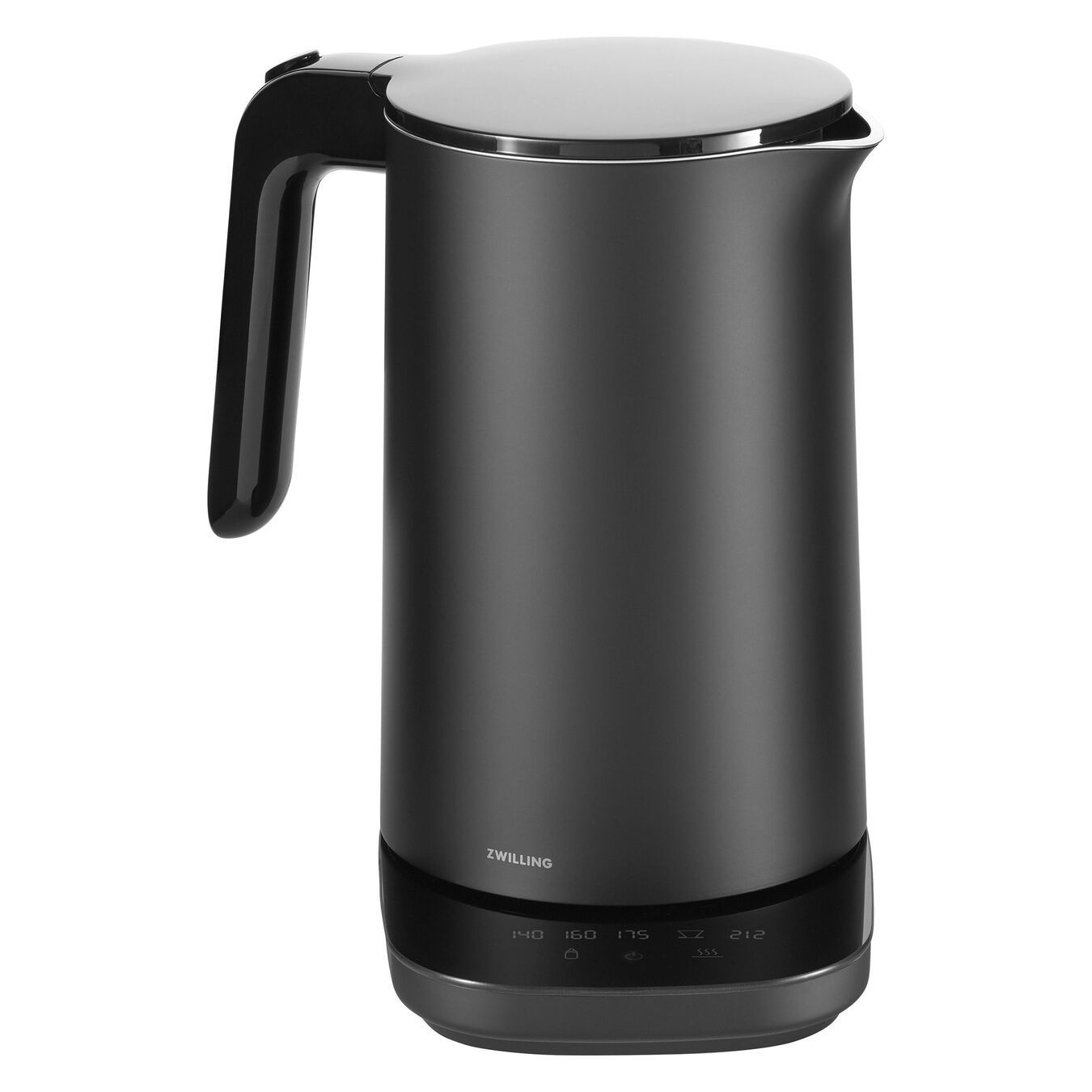 Cool Touch Kettle Pro - Black,,large 4