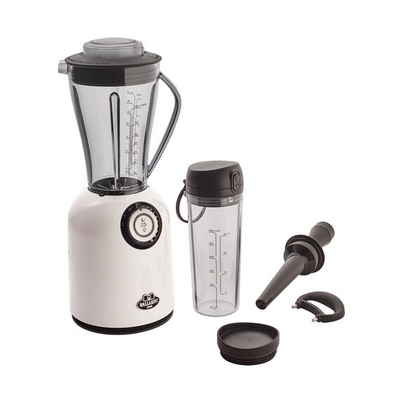 Countertop Blender - Ivory White,,large 3