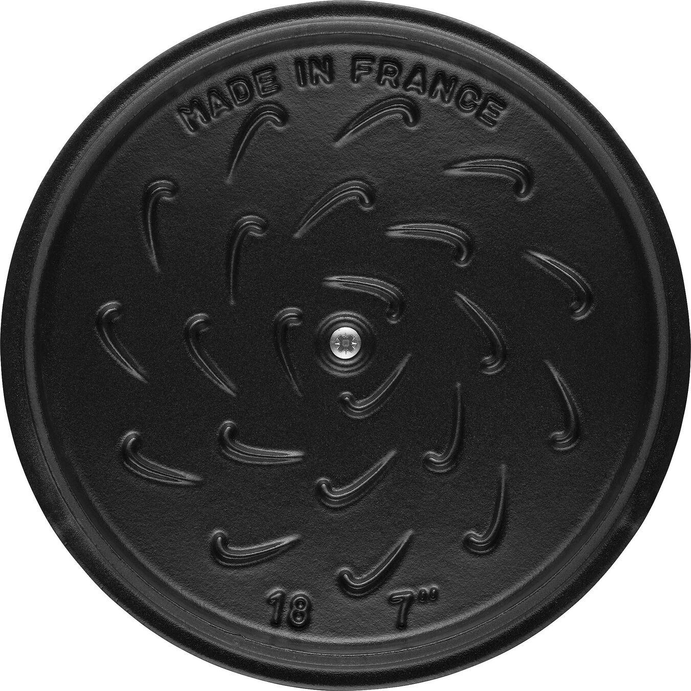 Cocotte 18 cm, Fonte,,large 6