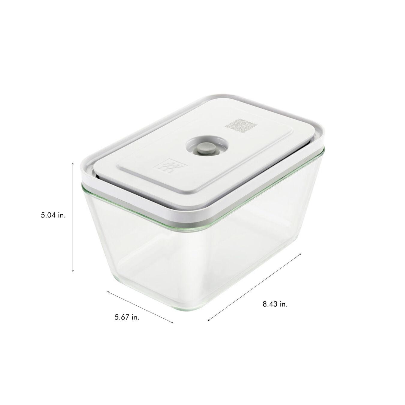 Vacuum box, white | Premium,,large 10