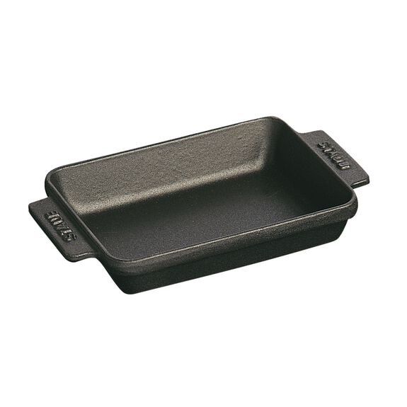 7-x-4.33-inch Cast iron Oven dish,,large 2