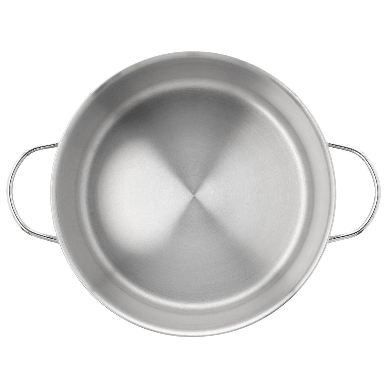 Casserole avec couvercle 24 cm / 6 l,,large 6