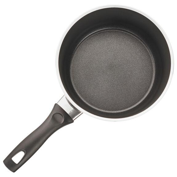2.8-qt Aluminum Sauce pan,,large