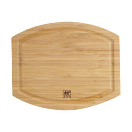 ZWILLING Accessories, 11.25 x 9.2 x 0.75-inch Bamboo Cutting Board