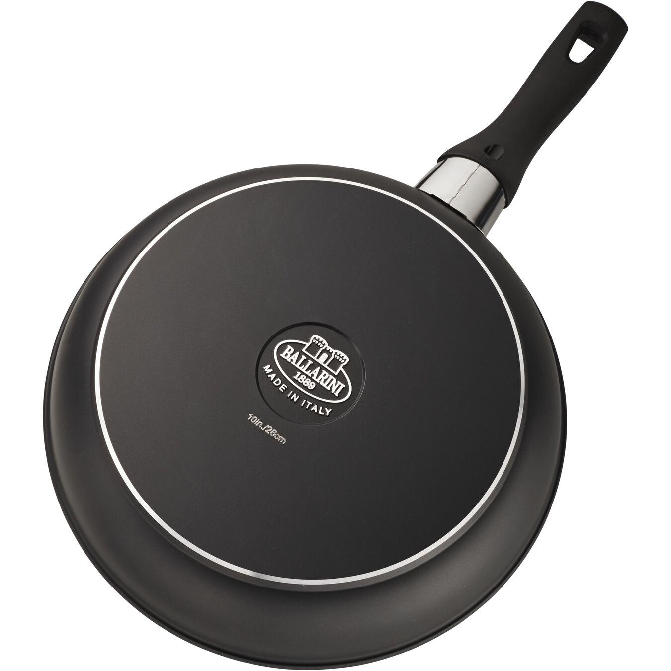 10-inch, Frying pan,,large 3