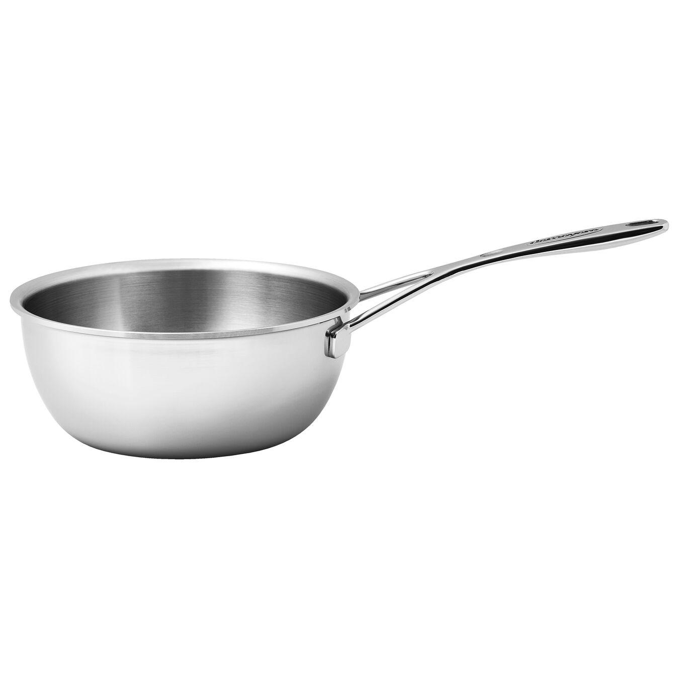 Sauteuse, 60.00 floz | Stainless steel,,large 1