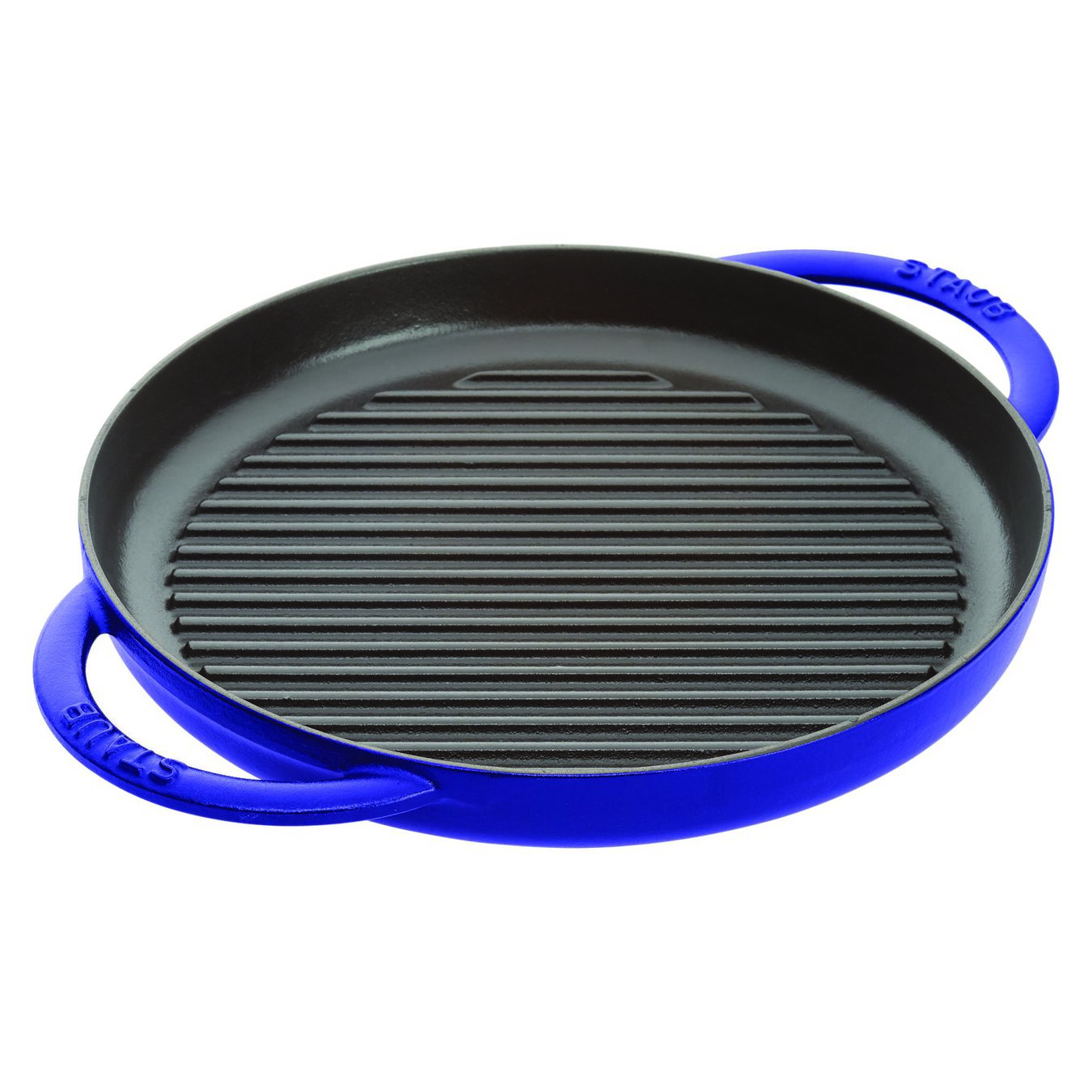 10-inch Pure Grill - Dark Blue,,large 2