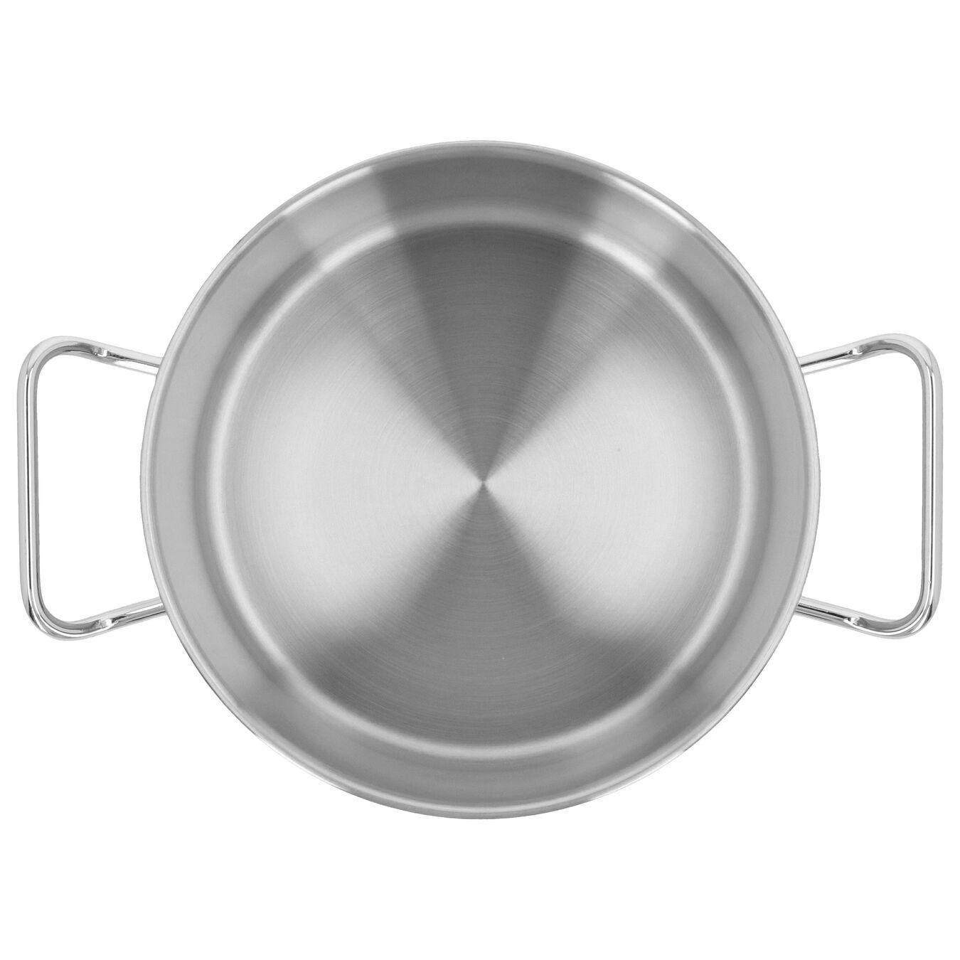 Casserole avec couvercle 24 cm / 5 l,,large 3