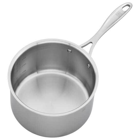 Zwilling Spirit Stainless 3 Qt 18 10 Stainless Steel Sauce