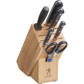Henckels CLASSIC, 7-pc, Knife block set