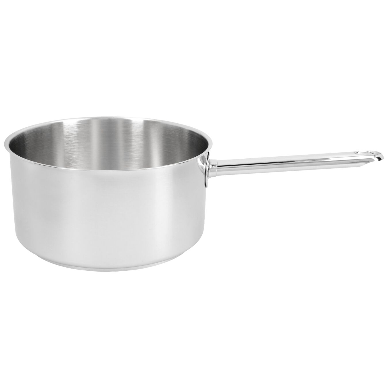 Steelpan zonder deksel 20 cm / 3 l,,large 1