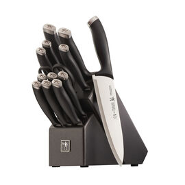 Henckels Silver Cap, 14 Piece Knife block set