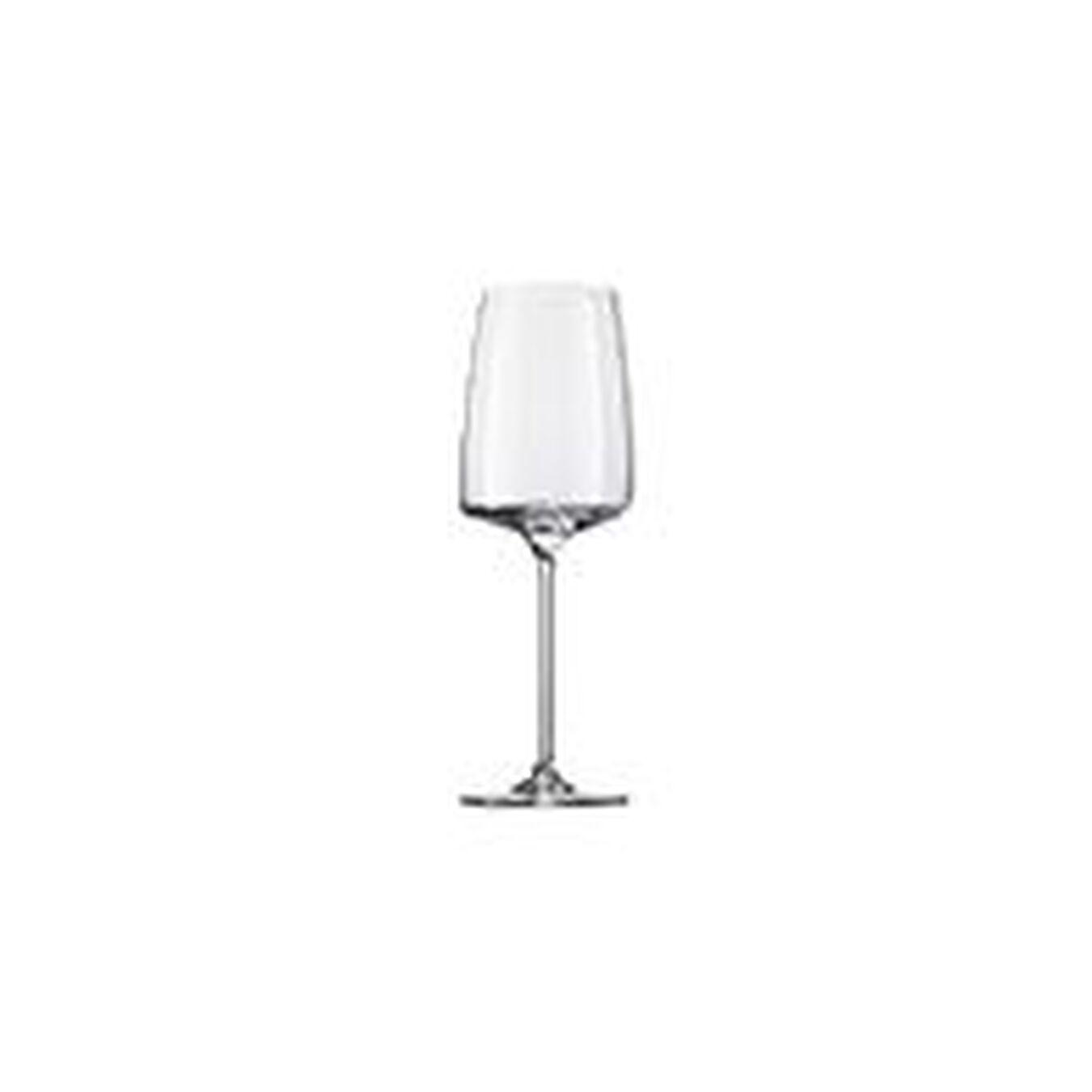 Beyaz Şarap Kadehi | Cam | 400 ml,,large 1