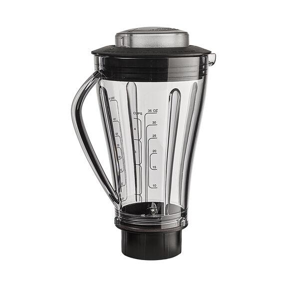 Countertop Blender - Metallic Grey,,large 6