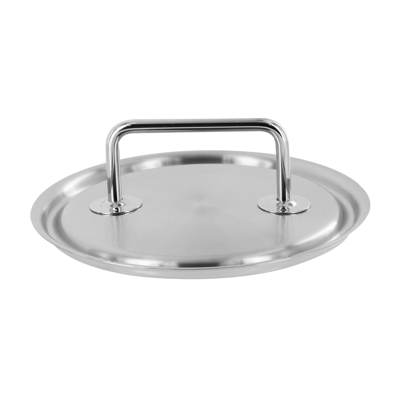 Lid, round | 18/10 Stainless Steel,,large 1