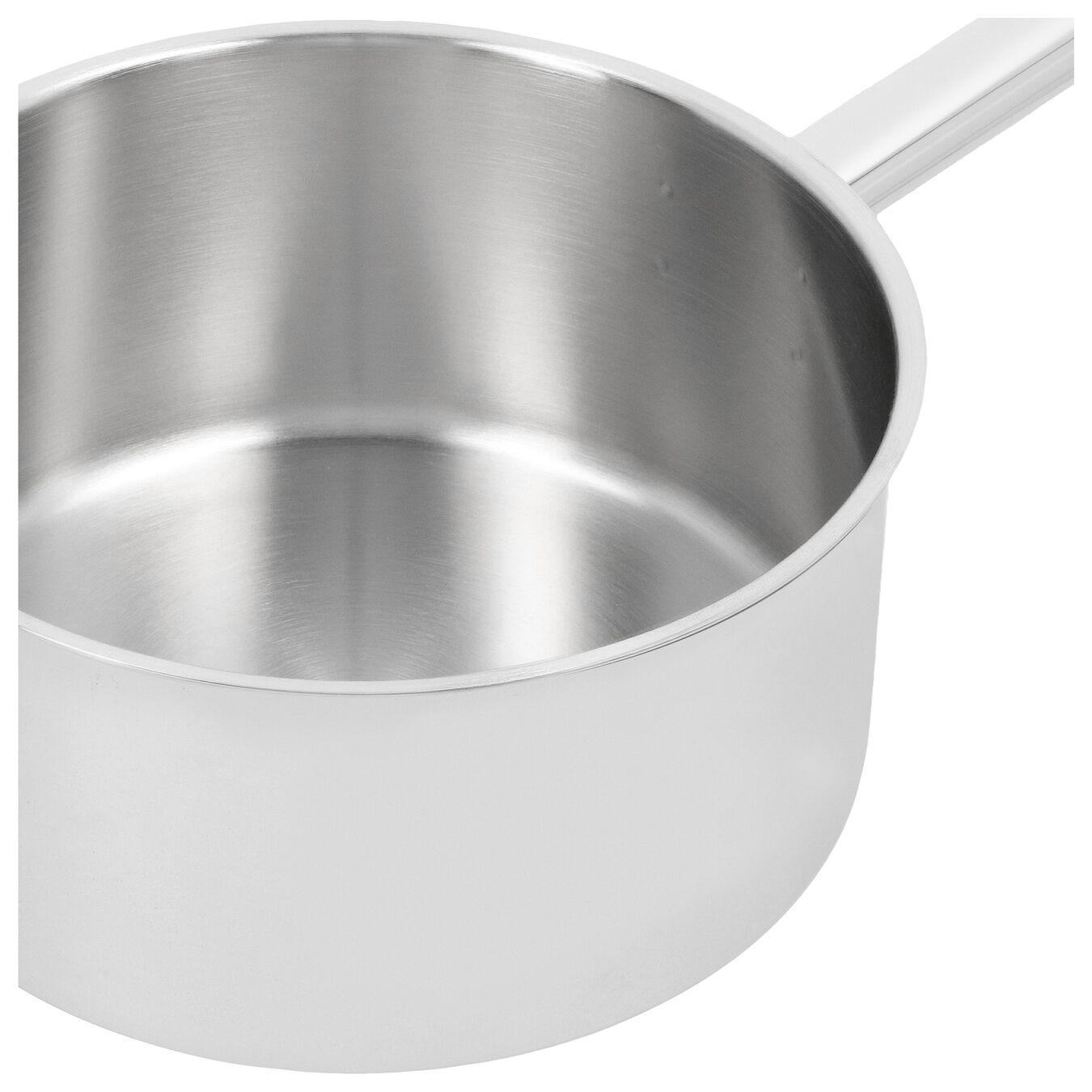 Steelpan zonder deksel 20 cm / 3 l,,large 2