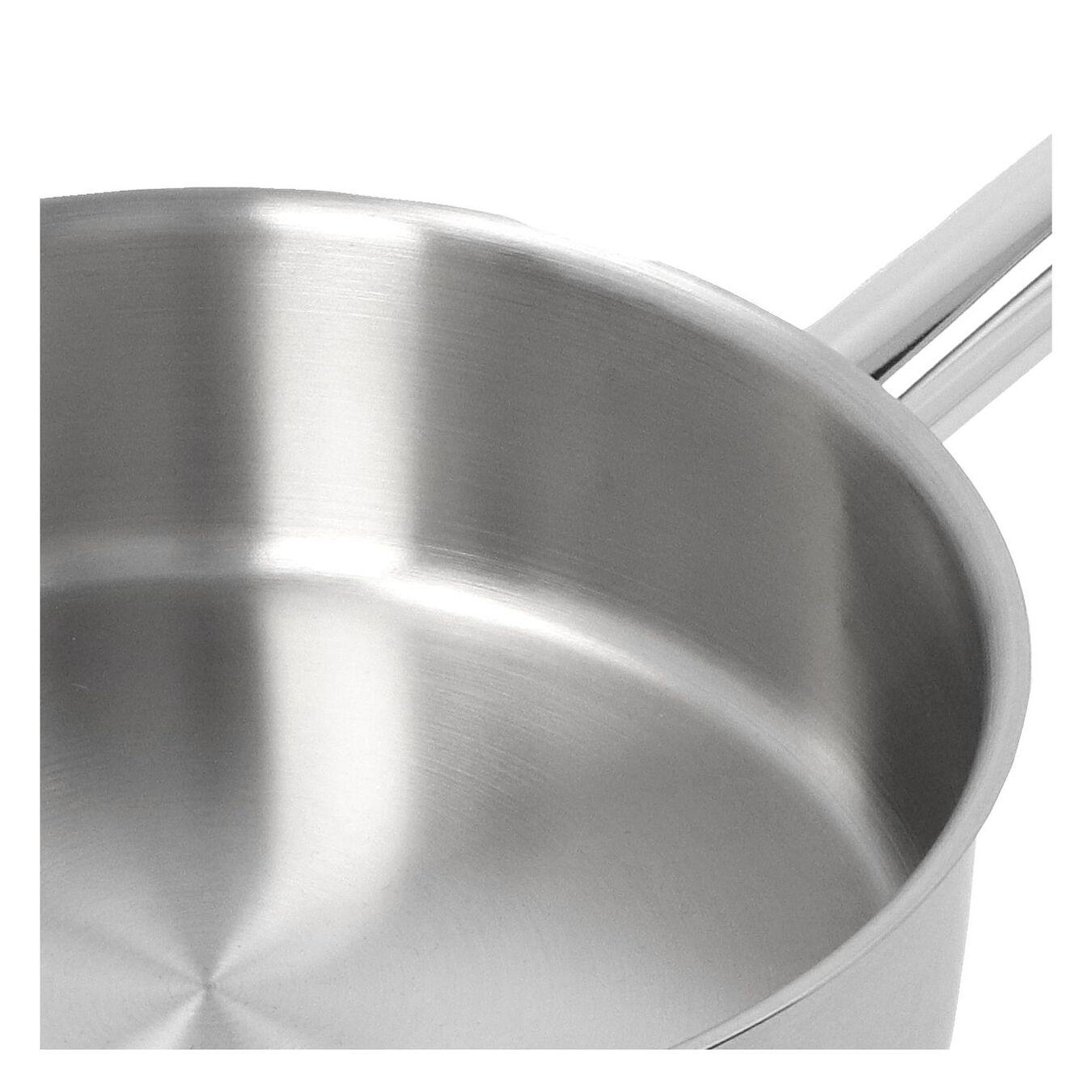 Casserole à bain-marie 4 inserts Duraslide 18 cm,,large 6
