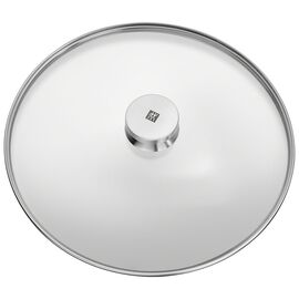 ZWILLING TWIN Specials, 32-cm-/-12.5-inch Glass Lid