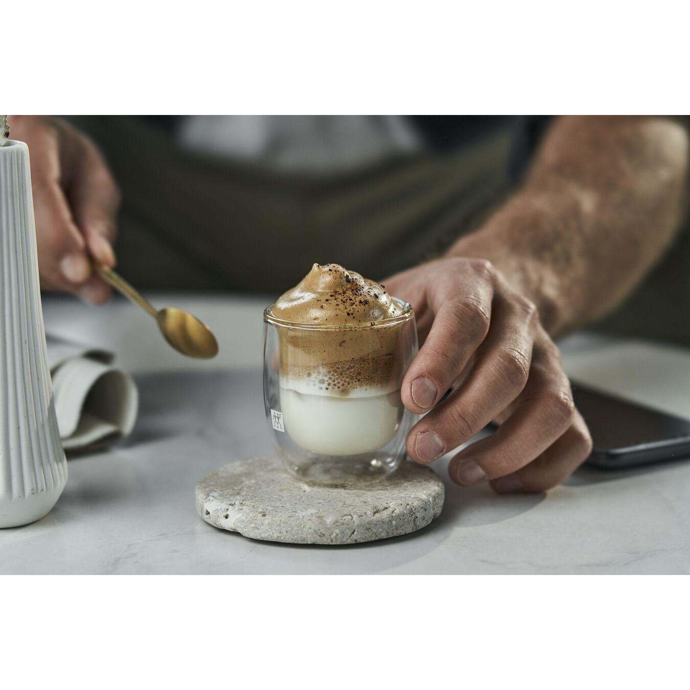 Espresso Bardağı Seti | Cam | 2-adet,,large 8