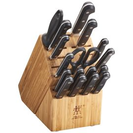 ZWILLING Professional S, 18-pc Knife Block Set