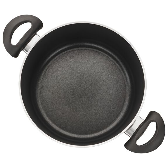 4.5-qt Forged Aluminum Nonstick Dutch Oven with Lid, , large 2