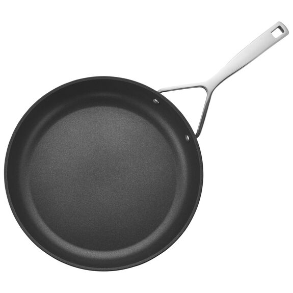 12-inch Aluminum Nonstick Fry Pan,,large 2