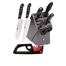 ZWILLING Tradition, 9 Piece Knife block set