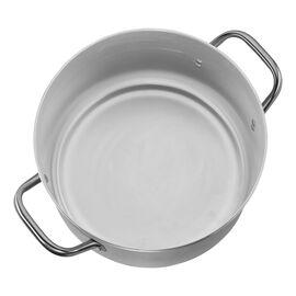BALLARINI Professionale 4000, 676.5-oz Sauce pan, aluminium
