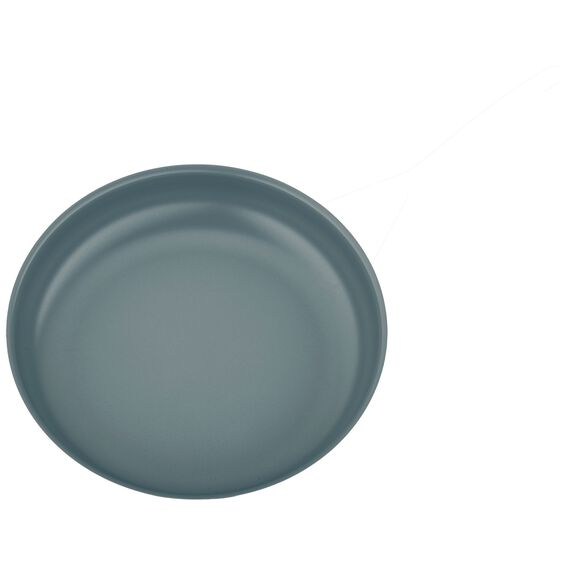 11-inch 18/10 Stainless Steel Frying pan,,large 4