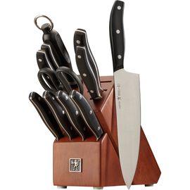 Henckels International Definition, 12-pc Knife Block Set