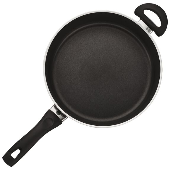 3.8-qt Nonstick Saute Pan with Lid,,large