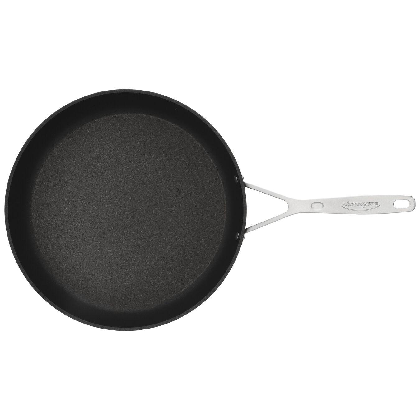 12.5-inch, aluminium, Non-stick, Frying pan,,large 1