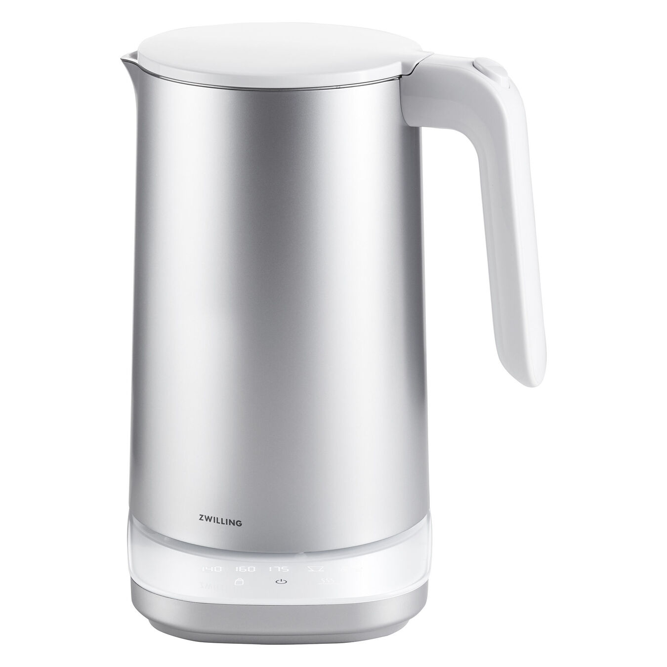 Electric kettle Pro - silver,,large 2