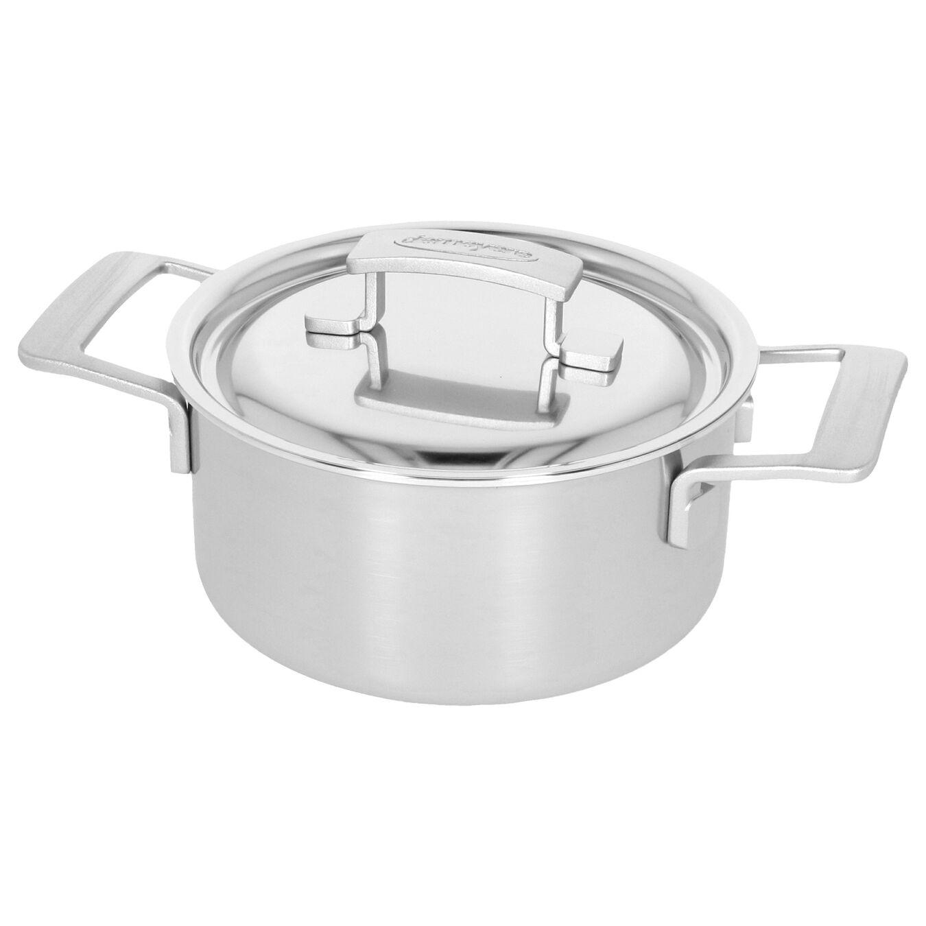 Kookpot met deksel 18 cm / 2,25 l,,large 2